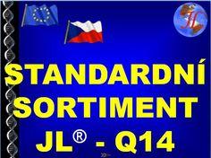 Sortiment aktivovaných výrobků JL technologiemi: www.zdravi-komfort-shop.cz