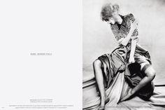 Patricia by Ellen (Grey Magazine (Italy))