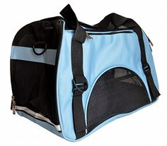 Kenox Soft Sided Dog Carrier Pet Travel Portable Bag Home for Dogs Cats and Puppies