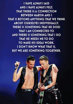 Amen to that Dave, amen. <3