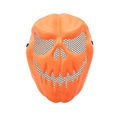 XILALU Funny Pumpkin Latex Mask Halloween Party Cosplay Carnival Face Mask Tool Prop Costume #Vampire #Halloween #Costumes