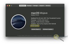 Cum să verificați starea de garanție a Mac-ului Macbook Pro 13 Inch, Apple Inc, Hardware, Computer Hardware