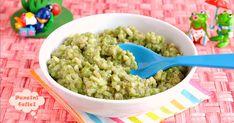 Il risotto con piselli e prosciutto è un piattino veramente invitante e saporito! Servitelo ai vostri piccoli e vedrete che lasceranno il piattino pulito!