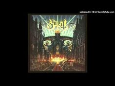 Ghost - He Is - YouTube