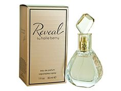 Introducing Reveal Eau De Parfum Spray Women By Halle Berry 1 Ounce Pack of 3. Great Product and follow us to get more updates!