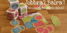 jobb_bal Toddler Activities, Games For Kids, Montessori, Bali, Teaching, Education, Children, Games For Children, Young Children