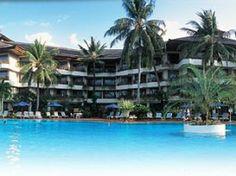 Indonezia - Bali - Hotel Sanur Beach 4*