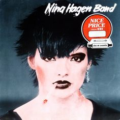Nina Hagen Band 1978