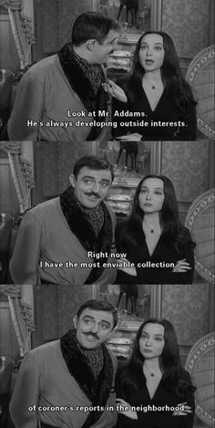 Gomez and Morticia are goals The Addams Family 1964, Addams Family Tv Show, Adams Family, Family Values, Family Goals, My Family, Gomez And Morticia, Morticia Addams, Musicals