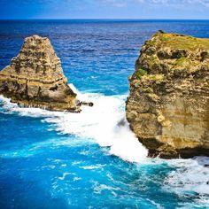 """""""#ansebertrand #pointedelagrandevigie #guadeloupeislands #guadeloupe #caribbean #caraibes #falaises #ocean #sea #cliff #bluesky #ig_guadeloupe…"""""""