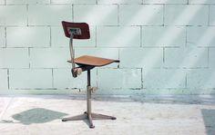 Industriele Vintage Friso Kramer Ahrend de Cirkel Topstaat | Dehuiszwaluw