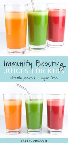 Healthy Juice Recipes, Juicer Recipes, Healthy Detox, Healthy Juices, Healthy Drinks, Detox Juices, Detox Recipes, Juice Recipes For Kids, Easy Detox