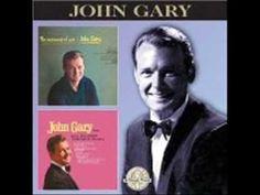 John Gary - I'll Take You Home Again, Kathleen