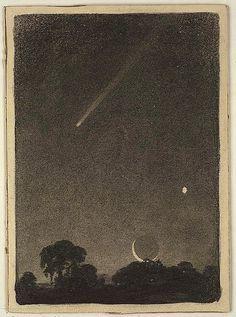 1000+ ideas about Halley's Comet on Pinterest   Astronomy, Rosetta ...