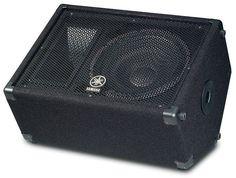 "Yamaha BR12M  12"" Loudspeaker Monitor System #Yamaha"