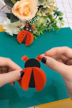 Easter Crafts Kids Mothers Day Crafts For Kids Spring Crafts For Kids Summer Crafts Diy For Kids Fun Crafts To Do Cute Crafts Creative Crafts Diy Para Niños Paper Crafts Origami, Paper Crafts For Kids, Diy Home Crafts, Diy Arts And Crafts, Creative Crafts, Kids Crafts, Easter Crafts, Creative Ideas For Kids, Creative Skills