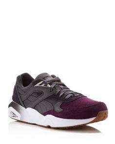 PUMA R698 Sneakers. #puma #shoes #sneakers