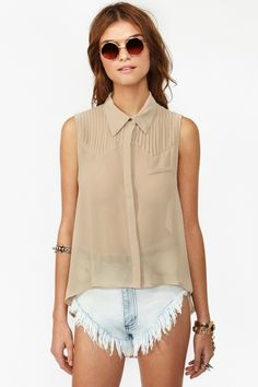 Sedona Shirt....living this outfit!