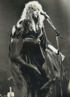 Stevie Nicks, Rumours Tour 1977