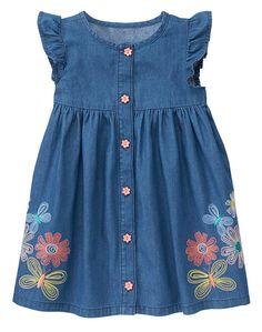 Одежда Девочки :: Малыши 0-24 мес :: Платья, сарафаны :: Платье