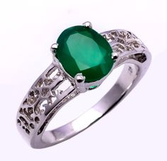 925 sterling silver Ring with Green Onyx https://www.etsy.com/people/asianjewellers09?ref=si_pr http://www.ebay.com/usr/asianjewellers