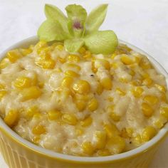 """Cream Corn Like No Other 