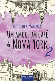 É o livro de transição, teremos muitas perguntas e poucas respostas, porque Camila está aprendendo sobre si mesma, sobre o que deseja e sobre como conduzir a própria vida. O que não quer dizer que ela precise de alguém... Mas se houver, por que não? No Literatura de Mulherzinha: Um amor, um café & Nova York 2, Augusto Alvarenga, D'Placido: http://livroaguacomacucar.blogspot.com.br/2016/11/cap-1273-um-amor-um-cafe-nova-york-2.html