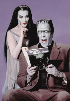 """""""The Munsters, 1960s """""""