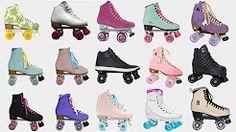 meu patins quad comprando - YouTube