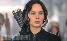 'Mockingjay' director: Parts 1 and 2 will have 'two distinct stories' | EW.com
