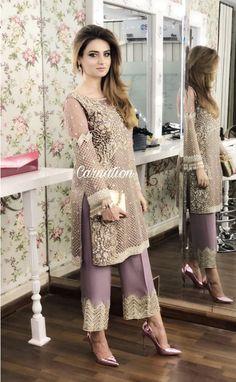 Asian Wedding Dress Pakistani, Pakistani Formal Dresses, Pakistani Couture, Pakistani Wedding Dresses, Pakistani Outfits, Indian Dresses, Indian Outfits, Pakistani Fashion Party Wear, Party Wear Frocks