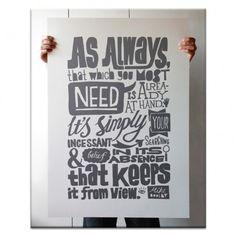 As Always by Steve Leadbeater | Artist Lane