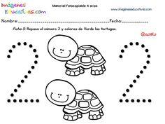 Cuadernillo complementario para 4 años, Educación Preescolar (5)