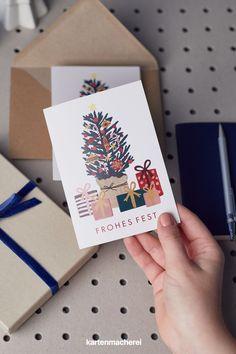 Frohes Fest für Ihre Kunden, Mitarbeiter & Geschäftspartner mit Weihnachtskarten. Mit geschäftlichen Weihnachtsgrüßen kannst du dich persönlich bei deinen Kunden bedanken und deine Wünsche zu Weihnachten und für das neue Jahr ausdrücken. Playing Cards, Company Christmas Party Ideas, Christmas Is Coming, Father's Day, Playing Card Games, Game Cards, Playing Card