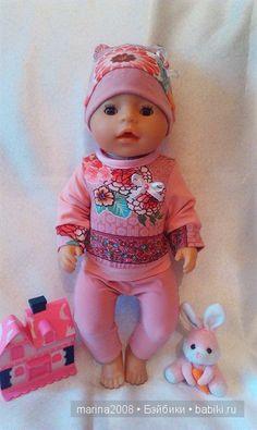 Костюм для куклы baby born / Одежда для кукол / Шопик. Продать купить куклу / Бэйбики. Куклы фото. Одежда для кукол