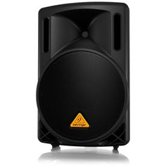 Black Friday Behringer EUROLIVE Active PA Speaker System with Woofer and Compression Driver from Behringer Home Audio Speakers, Monitor Speakers, Sound Speaker, Euro, Switched Mode Power Supply, Class D Amplifier, Amazon Electronics, Outdoor Theater, Amazon Sale