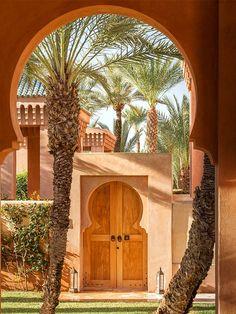 Explore Amanjena - Explore our Luxury Hotels - Aman