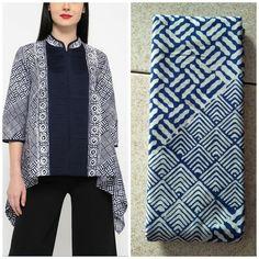New sewing dress lace style ideas Blouse Batik Modern, Outer Batik, Batik Kebaya, Batik Fashion, Batik Pattern, Blouse Designs, Trendy Fashion, Lace Dress, Fashion Dresses