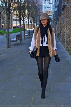 shorts  , Zara en Pantalones cortos