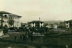 Sivas, German troops at the saray | Flickr - Photo Sharing!