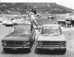 (Photo: Silvio Fasano) #moda #vintage #sfilate #concorsidibellezza #automobili #AnniSessanta #the1960s #Alassio #Riviera #Liguria #viaggi #vacanza #holiday #journey