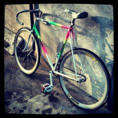 2e32857a7 Love my  fixie  fixedgear  gipiemme  njs  nitto. Cardo Systems · Bicycle  design