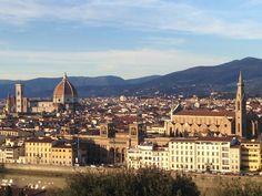 Firenze paikassa Firenze, Toscana