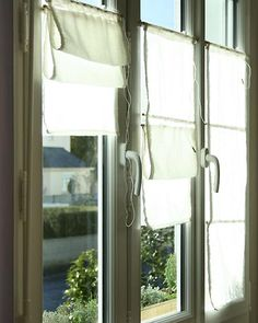 1000 images about stores et rideaux on pinterest diy. Black Bedroom Furniture Sets. Home Design Ideas