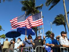 Puerto Rico's new governor was sworn in Monday as the U.S. territory prepares for what many believe will be new austerity measures and a renewed push for statehood to haul the island out of a deep economic ...