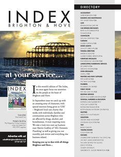 Index Brighton & Hove - Sep 2013