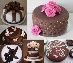 Comment faire de la pâte à sucre au chocolat. Le fondant est une pâte de sucre très malléable similaire à celle de la pâte à modeler. Grâce à sa maniabilité, elle est utilisée pour décorer une infinité de desserts, parmi lesquels les cupcakes, le...