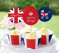 Host a 'Royal' baby shower and use these FREE printables Via Kara's Party Ideas Baby Shower Planner Baby Shower Planner Baby Shower Planner, Baby Shower Themes, Baby Boy Shower, Shower Ideas, British Party, Free Baby Shower Printables, Party Printables, Free Printables, London Party