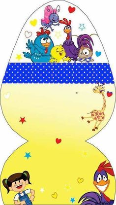 a Paper Toys, Ariel, Yuri, Pikachu, Diy And Crafts, Kawaii, Invitation Birthday, Hens, Pregnancy