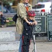 Οι διασημότερες μαμάδες του Χόλιγουντ βγαίνουν βόλτα με τα παιδιά τους!